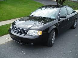 Audi A 6 2003 Audi 2004 Increasing Hi Tech In The Audi A6 Model