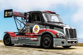 Dodge Dakota Race Truck - inside look diesel army goes behind the scenes with gale banks