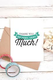 Thank You Card Designs Best 25 Business Thank You Cards Ideas On Pinterest Graduation