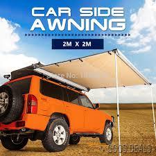 tenda tetto auto danchel impermeabile 2x2x2 meter 4wd tetto auto tenda tenda panno