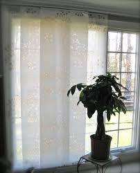 Revit Curtain Panel Curtains Long White Transparent Panel Sliding Curtain For Glass