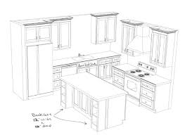 Rate Kitchen Cabinets The Stylish Keystone Kitchen Cabinets Pertaining To Invigorate In