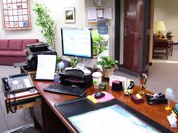 Decorating A Home Office 22 Perfect Office Organization Ideas At Work Yvotube Com