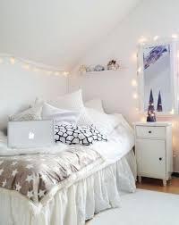 deco chambre ados 60 idées en photos avec éclairage romantique idée déco chambre