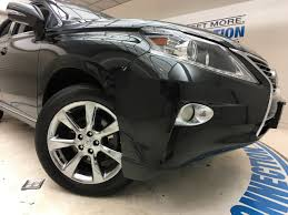 2013 lexus rx 350 certified pre owned 2013 lexus rx 350 awd 4dr suv in new castle 0617124a car
