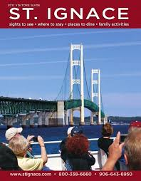 Michigan travel coupons images Travel coupons st ignace visitors bureau jpg