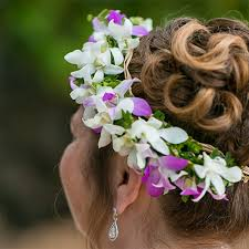 wedding hair flowers wedding hair flowers blooms