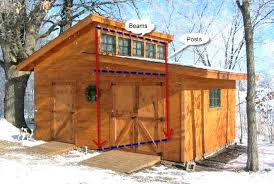 shed roof home plans shed roof house guest cabin modern garage and shed shed roof house