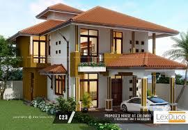 builders house plans 2 story modern house plans for sri lanka 1 house builders