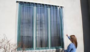 Hurricane Awnings Vusafe Hurricane Panels Protect Your Home And Preserve Your View