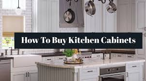 what are the best cabinets to buy the best way to buy kitchen cabinets simply kitchens