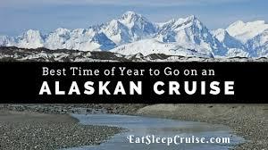 best time to cruise alaska northern lights best time of year to go on an alaskan cruise eatsleepcruise com