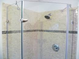 Inspired Remodeling  Tile Bloomington Indiana  Surrounding - Shower backsplash