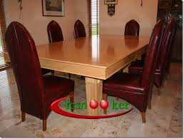 Dining Table Bed Fcsnooker Presents The Tournament Range Of Made Convertible