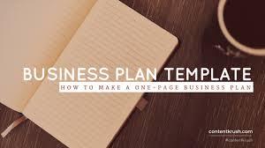Flooring Business Plan 100 E Business Plan Template The 25 Best Business Plan