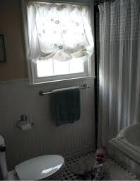 window treatment ideas for bathroom small bathroom window ideas bathroom window treatments small