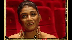 sauraseni maitra talks about meghnadbodh rohoshyo trailer youtube