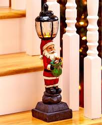 Whimsical Christmas Decorations Ideas Lighting Commercial Lamp Post Christmas Decorations Ideas