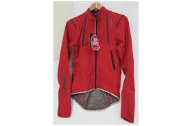 light bike jacket gore bike wear oxygen windstopper active shell light jacket ex demo