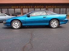 1995 chevy camaro z28 1995 chevrolet camaro cars for sale classics on autotrader