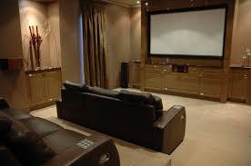 design for home theatre