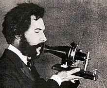 facts about alexander graham bell s telephone alexander graham bell inventor of the telephone