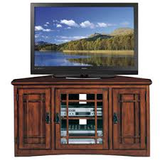 mission style corner tv cabinet tall mission style tv stands bellacor