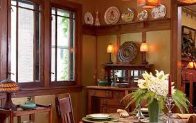 what a difference millwork makes arts u0026 crafts homes and the