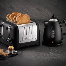 Duralit Toaster Dualit Lite Basalt Stoneware 4 Slice Toaster Jarrold Norwich