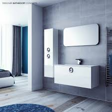 Adriatic Designer Modular Bathroom Furniture  Bathroom Cabinets - Bathroom design concepts