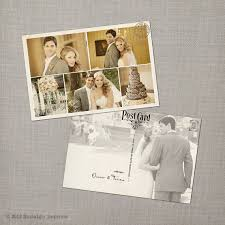 thank you card items collection of wedding thank you post card