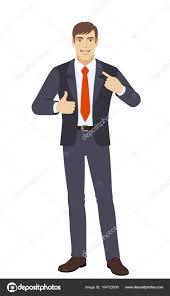 si es auto auto promoção empresá apontando o dedo para si mesmo e s