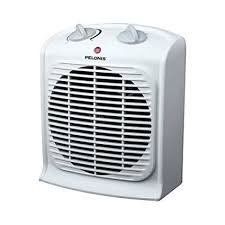 pelonis fan with remote amazon com pelonis hf 0020t fan forced heater for small room home