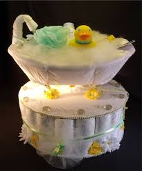 Baby Bath Tub With Shower Diaper Duck Baby Shower Cakes Yellow Ducky Baby Shower Gift