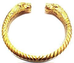 mens bracelet designs images Designer heavy brass bracelet cuff kada kadaa kara jpg
