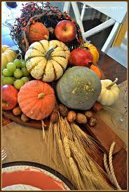 corner of plaid and paisley a thanksgiving cornucopia