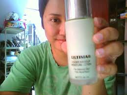 Ultima Ii Makeup my au naturale look of the day my favorite things