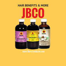 How To Use Jamaican Black Castor Oil For Hair Growth The Benefits Of Jamaican Black Castor Oil The Natural Cole