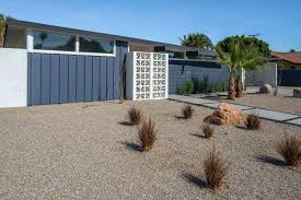 mid century modern landscape design ideas awesome landscaping