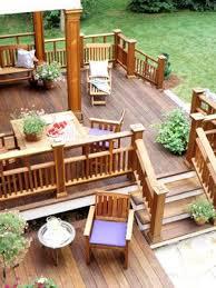 Best Backyard Decks And Patios 26 Best Backyard Deck Images On Pinterest Deck Patio Home And