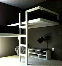 Loft Bunk Beds For Adults Modern Loft Bed Freda Stair
