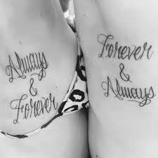 couple tattoos picmia