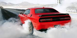 dodge demon ho with 100 more info