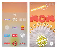mothers day stickers new stickers for s day instagram
