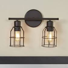 oil rubbed bronze bathroom light fixture oil rubbed bronze bathroom vanity lighting joss main