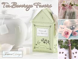 bridal tea party favors tea party themed bridal shower favors