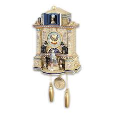 amazon com cuckoo clock treasures of ancient egypt cuckoo clock