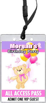 build a teddy build a teddy birthday party vip pass invitation