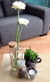 coffee table decoration coffee theme tuin en huis pinterest