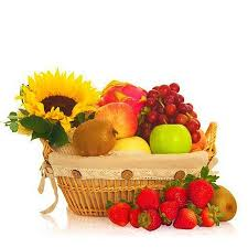 Gourmet Fruit Baskets Fruits Baskets Fruit Basket Delivery To Singapore Floweradvisor